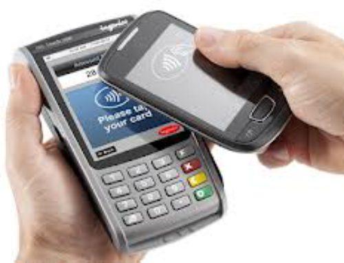 Portefeuille électronique : le sans contact