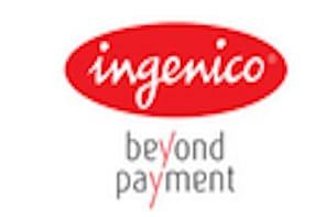 Logo Ingénico