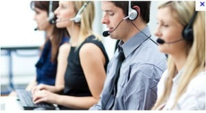Assistance téléphonique pour commerçant sans abonnement