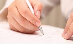 Contrat commerçant pour location TPE