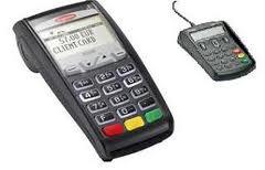 ict 220 le terminal de paiement fixe d'Ingénico