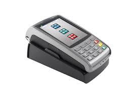 iwl 280 le premier terminal de paiement à écran tactile
