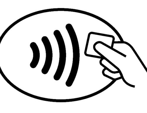 Impact du paiement sans contact sur notre comportement