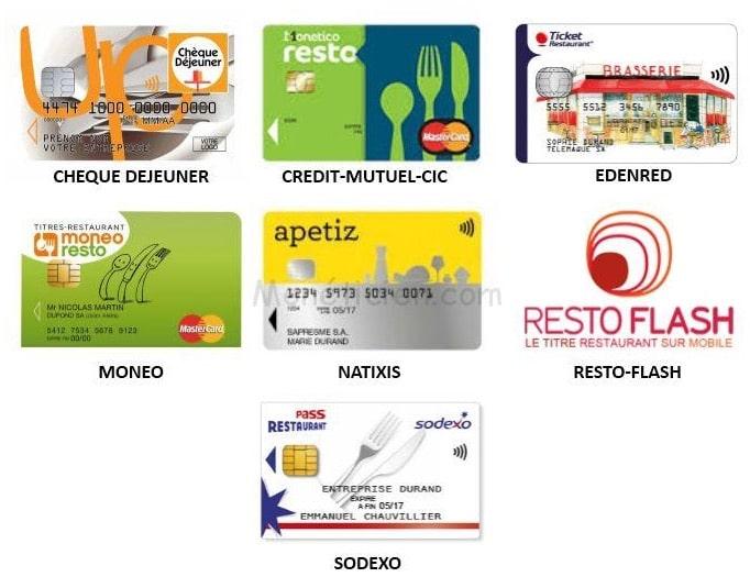 Carte Bancaire Dematerialisee.Comment Ouvrir Un Compte Titres Restaurant Dematerialise