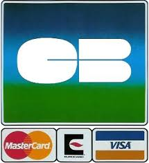Logo mastercard vis CB