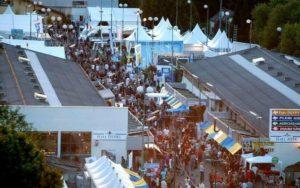 Parc des exposition de Pau