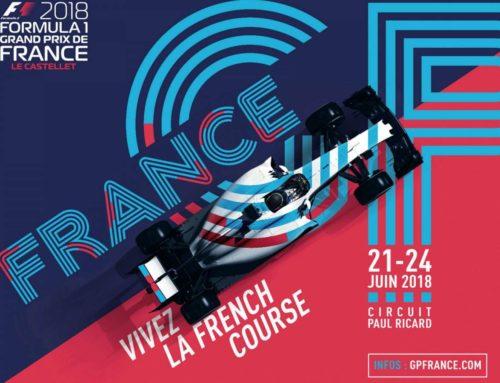 Web Monétique prestataire au Grand Prix de Formule 1