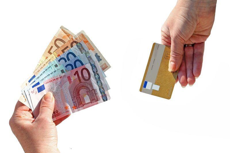 Le Cash Back arrive en France