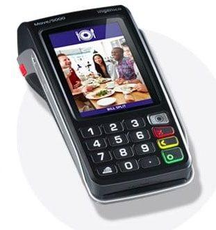 Tpe move 5000 3G sans contact