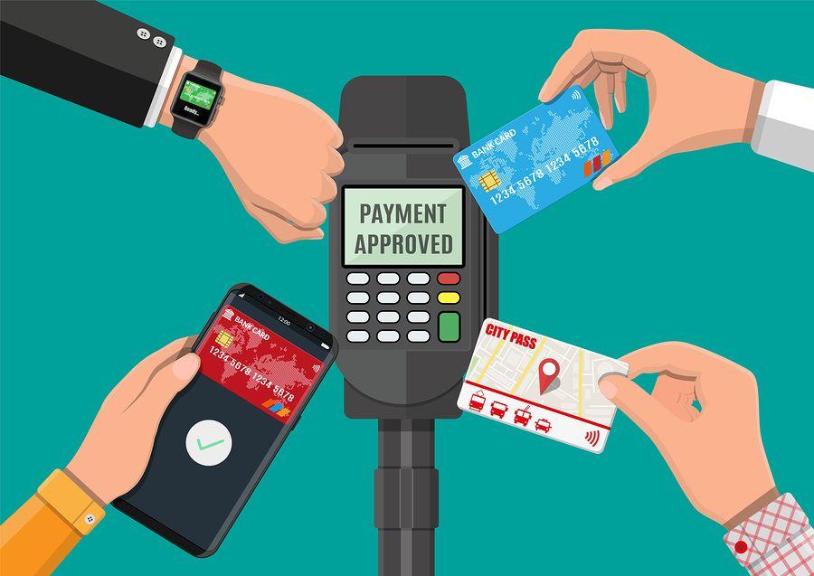 Free cashing la solution Cashless
